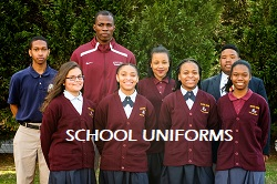 uniform image